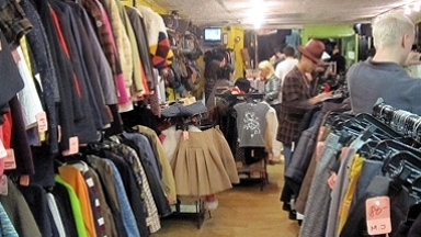 Clothing stores in nyc hiring Clothing stores