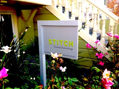 Stitch Custom Furnishings