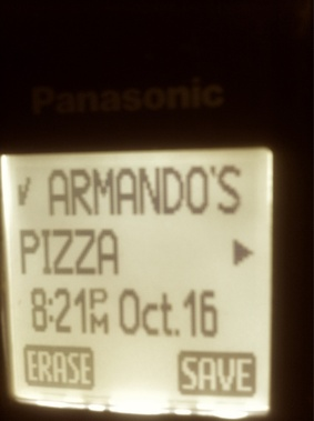 Armando&#039;s Pizza &amp; Subs