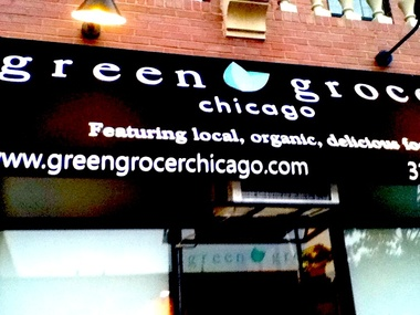 Green Grocer Chicago