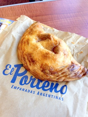 El Porteno