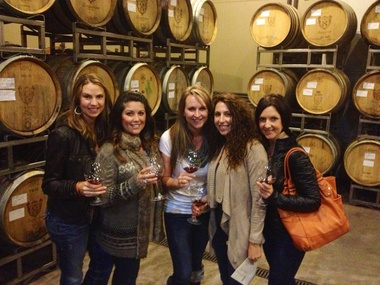 Bergstrom Vineyard & Winery