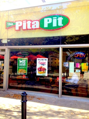 Ppam The Pita Pit