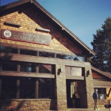 Sunriver Country Store