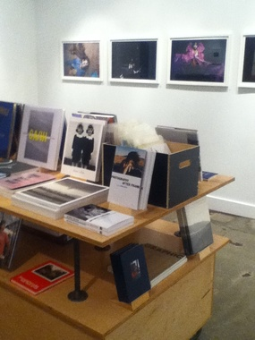Ampersand Gallery & Fine Books
