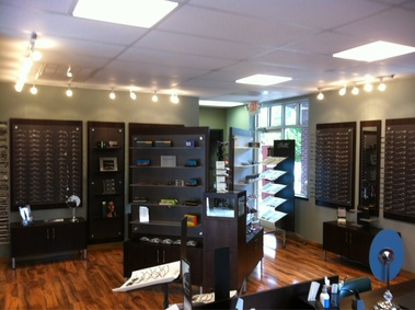 North Raleigh Family Eyecare