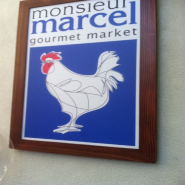 Monsieur Marcel Restaurant & Wine Bar