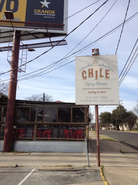 El Chile Cafe y Cantina