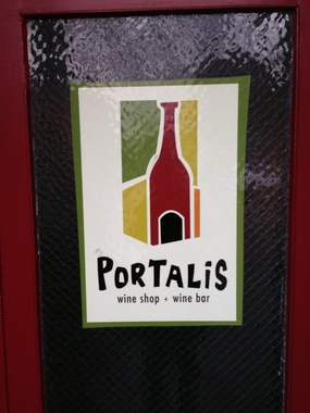 Portalis Wine Shop & Wine Bar