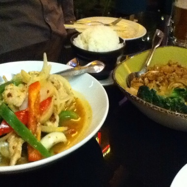 Siam On Lake Union