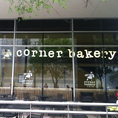 Corner Bakery