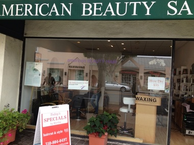 American Beauty Hair Fashions
