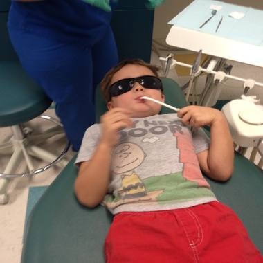 Simons Family Dental Ctr