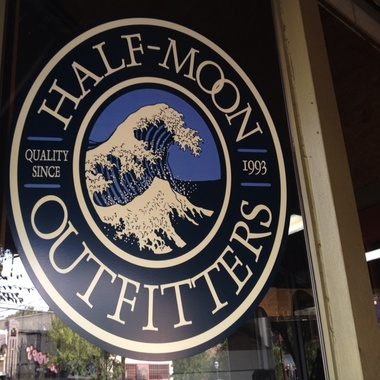 Half-Moon Outfitters Llc