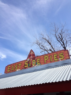 Eastside Pies