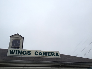 Wing&#039;s Camera Inc