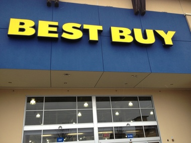 Best Buy