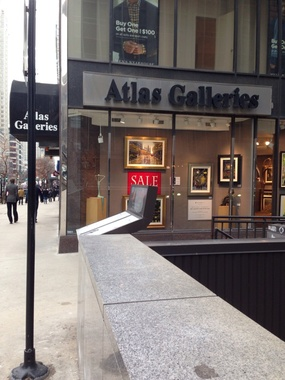 Atlas Galleries Inc