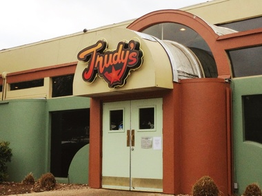 Trudy's Restaurant & Bar