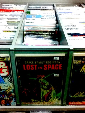 Not for Kids: Portland's Best Shops for Comic Books & Graphic Novels