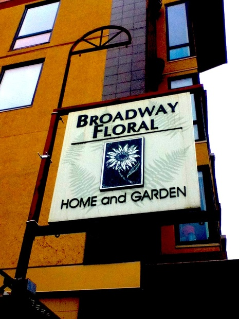 Broadway Floral Home And Garden