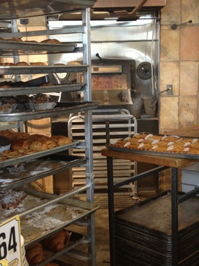 St Honore Boulangerie