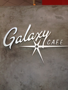 Galaxy Cafe