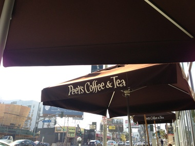 Peet&#039;s Coffee &amp; Tea