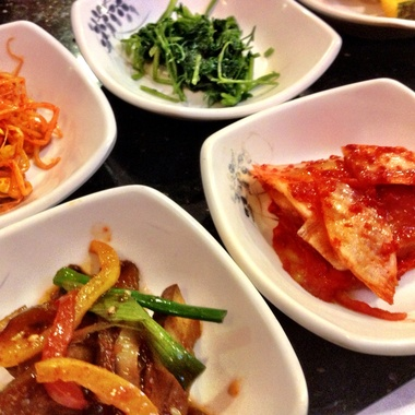 Sura Korean Cuisine