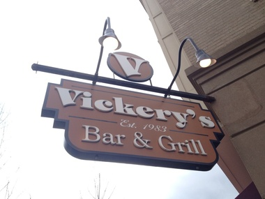 Vickery's Glenwood Park