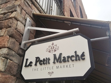 Le Petit Marche