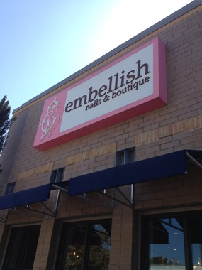 Embellish Nails & Boutique