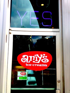 Amy&#039;s Ice Creams
