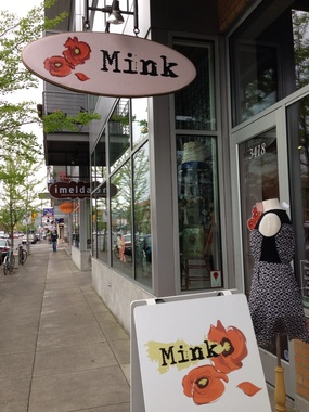 Mink Boutique
