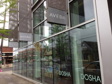 Dosha Salon Spa
