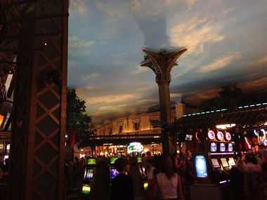 Paris Las Vegas
