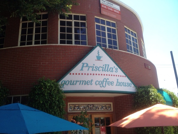 Priscilla's Coffee Tea & Gifts