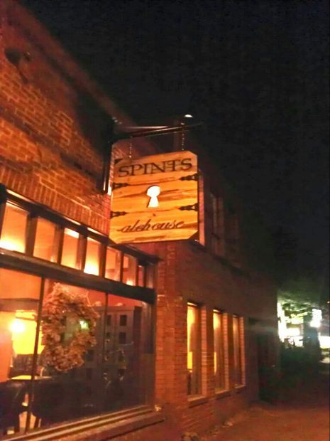 Spints Alehouse