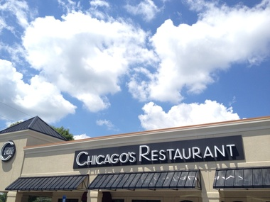 Chicago's Steak & Seafood