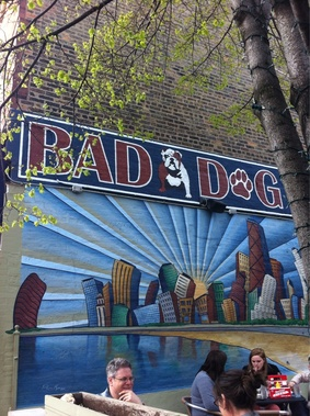 Bad Dog Tavern