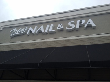 Trina Nail &amp; Spa