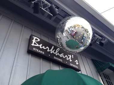 Burkhart&#039;s Pub