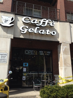 Caffe Gelato