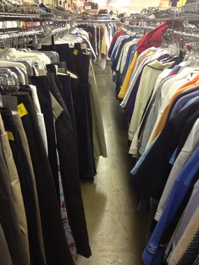 Cheap Thrills: Best Thrift Stores in Austin