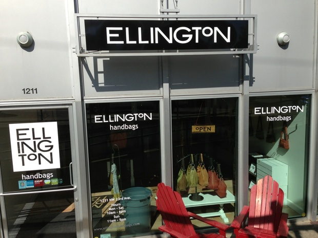 Ellington Handbags
