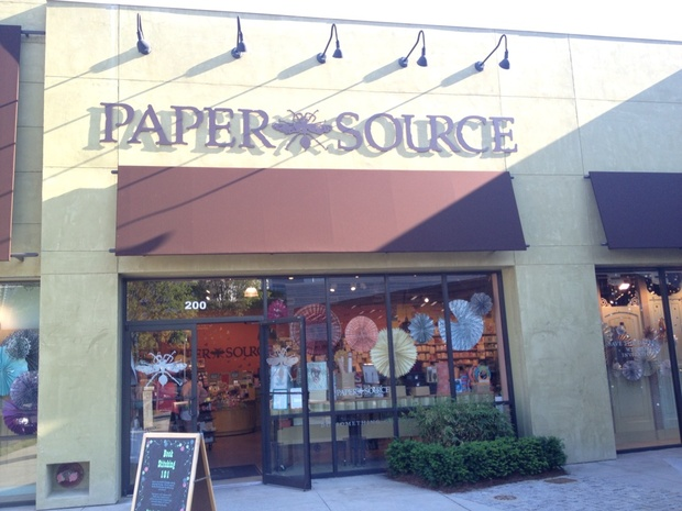 Paper Source INC