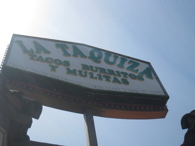 LA Taquiza