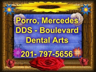 Porro, Mercedes, Dds - Boulevard Dental Arts