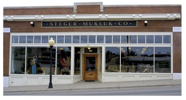 Steger Mukluks