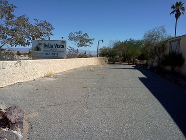 Bella Vista Mobile Home Park